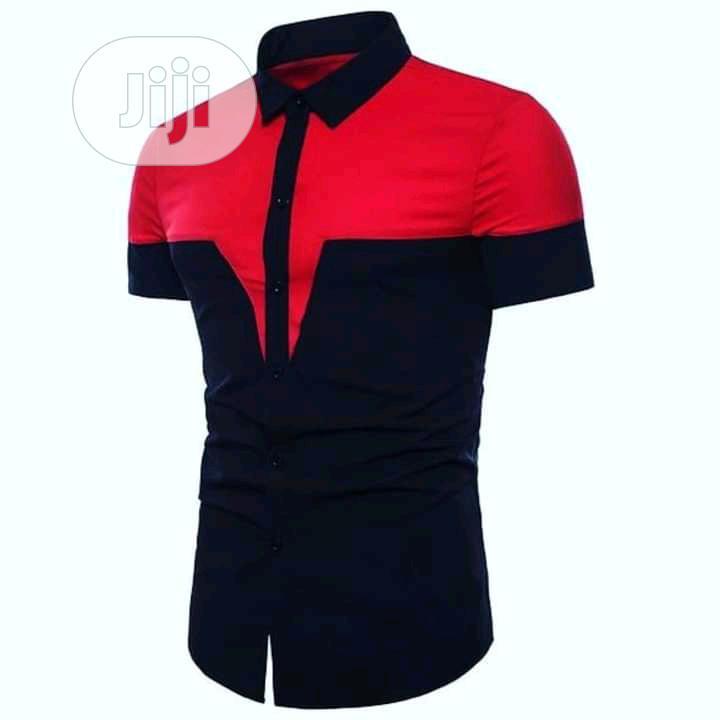 Archive: Ezuru Clothing Men's Shirts