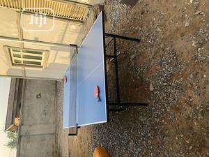 Brand New Table Tennis | Sports Equipment for sale in Ogun State, Abeokuta South
