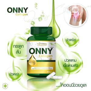 Onny Collagen-30 Capsules | Vitamins & Supplements for sale in Lagos State, Ikeja
