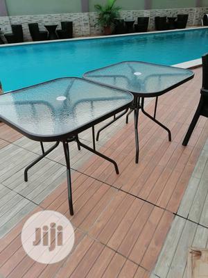 Jackson Glass Outdoor Bar Tables | Furniture for sale in Lagos State, Lagos Island (Eko)