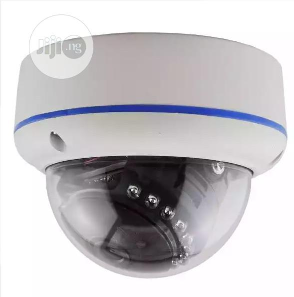 High Quality Security System - CCTV Camera