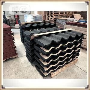New Zealand Gerard Stone Coated Metro Roof Bond Classic Shingle Milano | Building Materials for sale in Lagos State, Ajah
