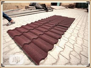 Classic 0.55 New Zealand Gerard Stone Coated Roof Tiles | Building Materials for sale in Lagos State, Ajah