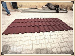 Milano 0.55 New Zealand Gerard Stone Coated Roof Tiles | Building Materials for sale in Lagos State, Ajah