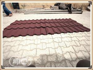 Roman 0.55 New Zealand Gerard Stone Coated Roof Tiles | Building Materials for sale in Lagos State, Ajah