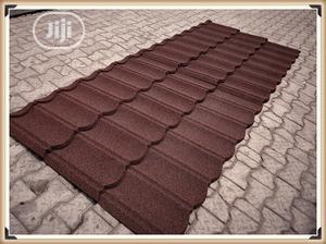 0.55 New Zealand Gerard Stone Coated Roof Tiles Heritage   Building Materials for sale in Lagos State, Ojo