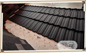 0.55 New Zealand Gerard Stone Coated Roof Tiles Classic | Building Materials for sale in Lagos State, Ojo