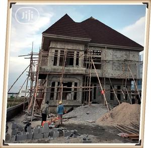 0.55 New Zealand Gerard Stone Coated Roof Tiles Heritage | Building Materials for sale in Lagos State, Ikeja