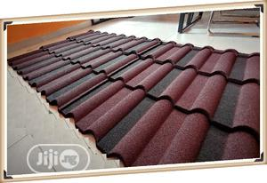 0.55 New Zealand Gerard Stone Coated Roof Tiles Heritage | Building Materials for sale in Lagos State, Surulere