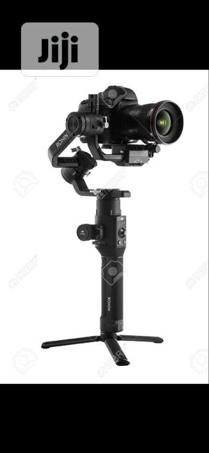 Dji RONIN S Gimbal | Accessories & Supplies for Electronics for sale in Lagos State, Ikeja