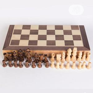 Brains Chess Game (FREE SHIPPING) | Books & Games for sale in Oyo State, Ido