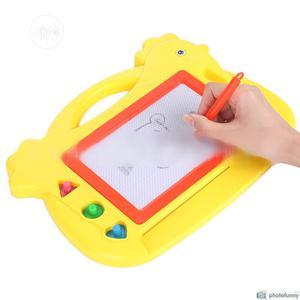 Magic Drawing/Writing Board 2pcs (FREE SHIPPING)   Toys for sale in Oyo State, Ido