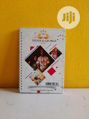 Jotter / Memo Pad(Booklet) | Stationery for sale in Rivers State, Port-Harcourt