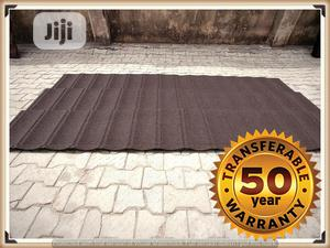 Classic Original New Zealand Gerard Stone Coated Roof Tiles | Building Materials for sale in Lagos State, Ajah