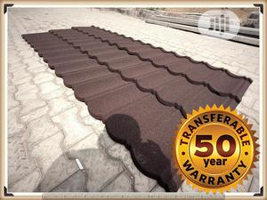Original New Zealand Gerard Stone Coated Roof Tiles Heritage   Building Materials for sale in Lagos State, Ajah