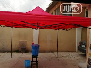 Foldable Gazebo Canopy Tents For Offices | Garden for sale in Lagos State, Ikeja