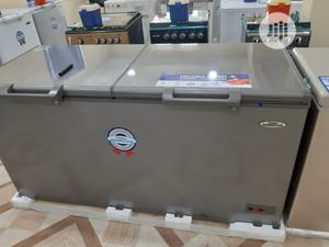 Haier Thermocool Inverter Chest Freezer HTF 519S   Kitchen Appliances for sale in Abuja (FCT) State, Wuse