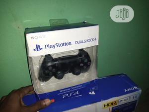 SONY Playstation 4 Dualshock 4 Wireless Controller | Accessories & Supplies for Electronics for sale in Lagos State, Ikeja