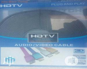 20m HDMI Cable | Accessories & Supplies for Electronics for sale in Lagos State, Ikeja