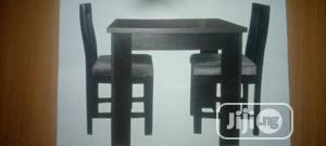 6in1 Dining Table With Chairs | Furniture for sale in Lagos State, Oshodi