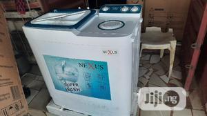 Nexus Automatic Washing Machine 9.2kg NX-WM-9SASB   Home Appliances for sale in Lagos State, Ifako-Ijaiye