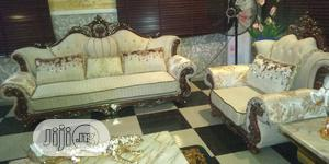 Italian Jackson Unique Royal Sofas Chairs by 7 Seaters | Furniture for sale in Lagos State, Oshodi