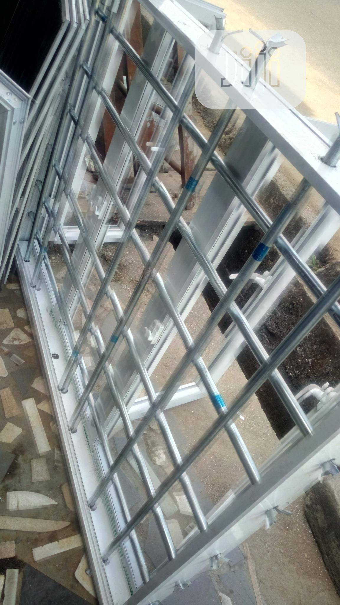 Casement Window and Burglary Proof | Windows for sale in Port-Harcourt, Rivers State, Nigeria
