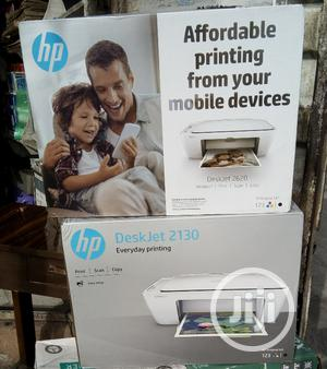 Brand New Imported Original Hp 4in1 Wireless Printer. | Printers & Scanners for sale in Lagos State, Yaba