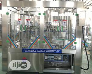 Table Water Production Machine For Table Water And Bottle Water   Manufacturing Equipment for sale in Lagos State, Ikeja