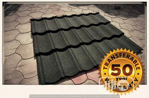 Heritage Durable New Zealand Gerard Stone Coated Roof Tiles | Building Materials for sale in Lagos State, Ajah