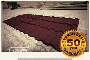 Classic Durable New Zealand Gerard Stone Coated Roof Tiles | Building Materials for sale in Lagos State, Ajah