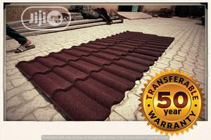 Roman Durable New Zealand Gerard Stone Coated Roof Tiles | Building Materials for sale in Lagos State, Ajah