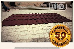 Durable New Zealand Gerard Stone Coated Roof Tiles Shake | Building Materials for sale in Lagos State, Ajah