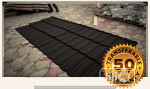 Bond Metro Tile New Zealand Gerard Stone Coated Roof Kristin   Building Materials for sale in Lagos State, Lekki