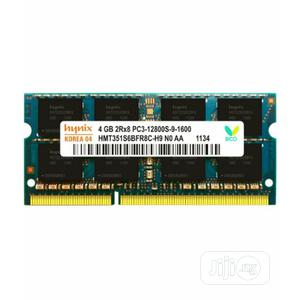 4gb Laptop Memory Ddr3   Computer Hardware for sale in Lagos State, Ikeja