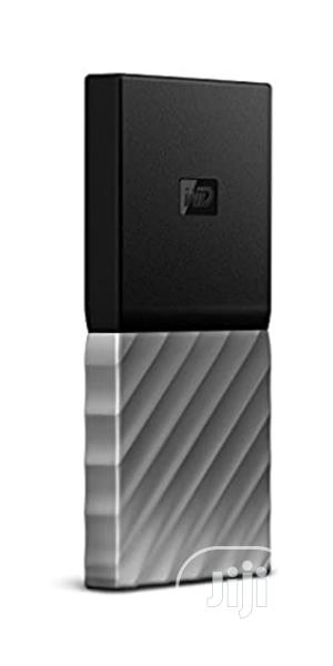 WD 512GB My Passport SSD Portable Storage - USB 3.1 | Computer Hardware for sale in Lagos State, Ikeja
