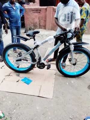 Sport Bicycle | Sports Equipment for sale in Lagos State, Oshodi