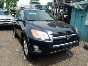 Toyota RAV4 2011 3.5 Limited 4x4 Black | Cars for sale in Lagos State, Apapa