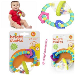Baby Rattle Toy | Toys for sale in Lagos State, Ajah