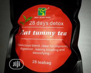 28days Detox Flat Tummy Tea   Sexual Wellness for sale in Lagos State, Ifako-Ijaiye