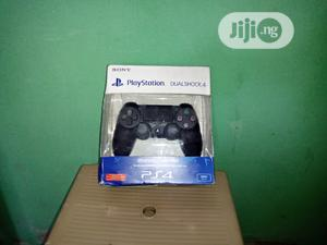 Dualshock 4 Controller With Bar Light 2019 Edition | Accessories & Supplies for Electronics for sale in Lagos State, Ikeja