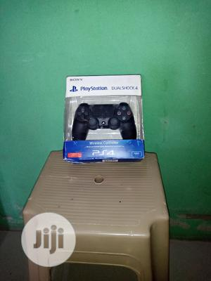 New Playstation 4 Wireless Dualshock 4 Controller   Accessories & Supplies for Electronics for sale in Lagos State, Ikeja