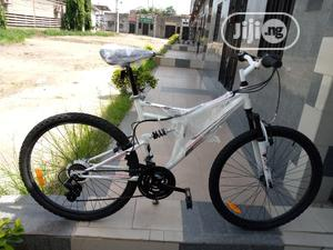 Suspension Sport Bicycle | Sports Equipment for sale in Lagos State, Surulere