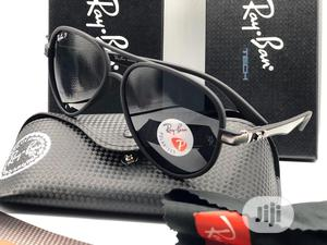 Rayban Sunglass for Men's | Clothing Accessories for sale in Lagos State, Lagos Island (Eko)
