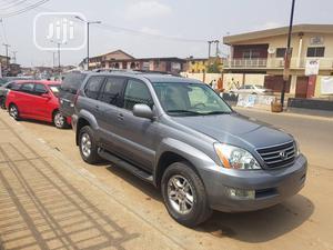Lexus GX 2005 470 Sport Utility Gray   Cars for sale in Lagos State, Amuwo-Odofin