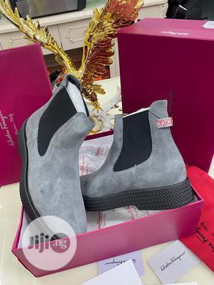 Salvatore Ferragamo Boots   Shoes for sale in Lagos State, Lekki