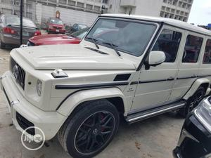 Mercedes-Benz G-Class 2014 | Cars for sale in Lagos State, Ikeja