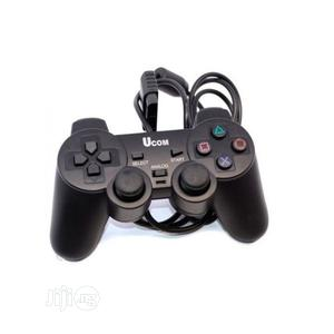 Ucom Wired Single Game Pad   Accessories & Supplies for Electronics for sale in Lagos State, Ikeja