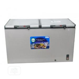 Scanfrost Chest Freezer – SFL 511 | Kitchen Appliances for sale in Lagos State, Ikoyi