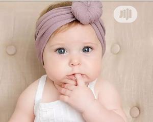 Comfy Baby Girls Headband   Babies & Kids Accessories for sale in Lagos State, Ikorodu